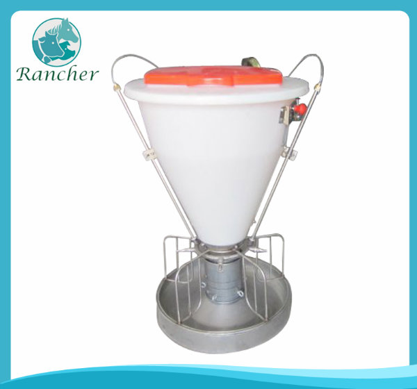 Dry&Wet Automatic Pig Feeder