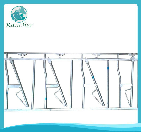 Hot Dipped Galvanized Panel for Cattle